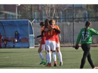 Kılıçaslan Yıldızspor'un golcüleri