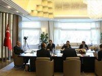 Erdoğan: Salgına nispeten daha hazırlıklı yakalandık
