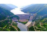 Samsun barajlarındaki son durum