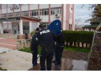 Gercüş'te korona virüs önlemli Polis Haftası kutlaması