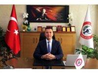 Antalya'daki eczaneler ücretsiz maske dağıtımı için sevkiyatı bekliyor