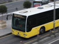 Üç büyükşehirde yasak süresince toplu taşıma sınırlı gerçekleşecek