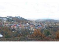 Gümüşhane'nin Yukarı Kulaca köyünde karantina sona erdi