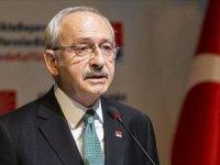 CHP Genel Başkanı Kılıçdaroğlu: Koronavirüs süreci sona erinceye kadar parlamento açık olmalı
