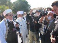 Şehidin cenaze namazını imam olan babası kıldırdı, sözleri ders verdi