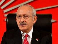 Kılıçdaroğlu CHP'nin 23 Nisan Projesi'ni başlattı