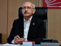Kılıçdaroğlu tarım sektörü temsilcileriyle görüştü