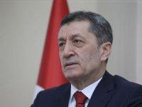 Milli Eğitim Bakanı Selçuk: Telafi eğitimleri temmuz ve ağustos aylarında olmayacak