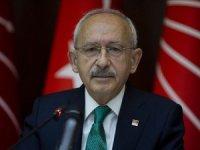 CHP Genel Başkanı Kılıçdaroğlu'ndan 23 Nisan mesajı