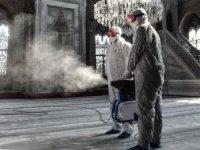 Dünya Sağlık Örgütü'nden Ramazan önerileri:Oruç tutmak koronavirüsü riskini artırır mı?