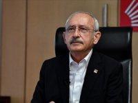 CHP Genel Başkanı Kılıçdaroğlu: Belediye başkanlarımız nerede ihtiyaç sahibi varsa yardım yapıyor