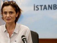 CHP İstanbul İl Başkanı Kaftancıoğlu ifadeye çağrıldı