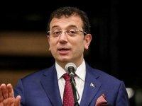 İmamoğlu: İstanbul'da ölüm oranında son iki seneye göre yüzde 30-35 oranında bir farklılık var