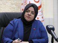 Bakan Selçuk 'işsizlik sigortası ödemeleri'nin başladığını açıkladı
