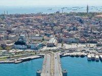 İstanbul'un havası 'evde kal' çağrısıyla yüzde 30 oranında iyileşti