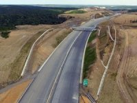 Ulaştırma ve Altyapı Bakanı Karaismailoğlu: Bu yılın sonunda Kuzey Marmara Otoyolu'nu tamamlayacağız