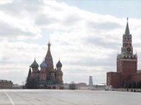 Rusya'da Kovid-19 vaka sayısı 134 bini geçti