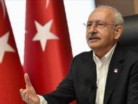 Kılıçdaroğlu: Ekonomik Sosyal Konsey salgının travmalarını önlemek için toplanmayacak da ne zaman toplanacak?
