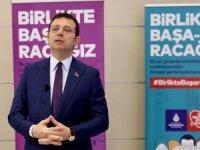 İBB Başkanı İmamoğlu'ndan 'askıda fatura' kampanyas