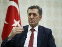 Milli Eğitim Bakanı Selçuk: 'Okullar 1 Haziran'da açılacak' diye bir ifade kullanmadık