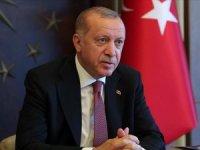 Cumhurbaşkanı Erdoğan: Kurallara uyulmazsa tedbirleri gözden geçiririz