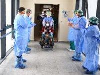 Türkiye'de koronavirüsten can kaybı 59 arttı