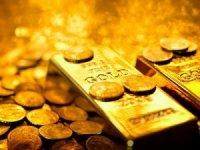 Gram altın tarihin en yüksek seviyesini test etti
