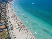 Uluslararası turist sayısı yüzde 78 düşebilir