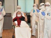 Türkiye'de koronavirüsten can kaybı 57 arttı