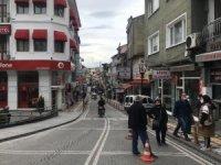 Bartın'da 11 Mayıs'tan itibaren sokağa maskesiz çıkmak yasak