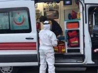 Türkiye'de koronavirüsten günlük can kaybı 50'nin altına geriledi