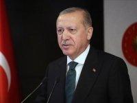 Erdoğan'dan 'Avrupa Günü' mektubu: AB'nin artık aynı gemide olduğumuzu anladığını umuyorum