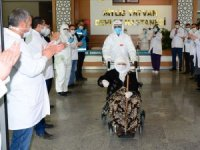 Koronavirüste son 24 saat: Can kaybı 50, yeni vaka 1546