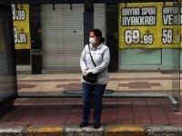 Aydın'da sokağa çıkarken maske takmak zorunlu hale getirildi