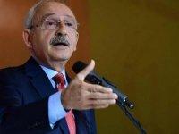 Kılıçdaroğlu: Darbe bekliyorsa Hulusi Akar'ın yerine başka birini atasın
