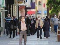 Üç ilde maskesiz sokağa çıkmak yasaklandı