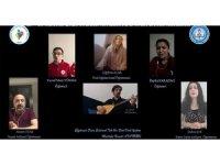 Özel eğitim öğrencileri için 'Sende Farkında ol' etkinliği