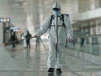 Türkiye'de koronavirüsten can kaybı 53 artarak 3 bin 894'e yükseldi