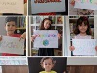 Bakan Koca'dan çocuklara mesaj: Birazcık daha fedakarlık yapacağız