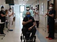 Türkiye'de koronavirüsten 58 yeni can kaybı