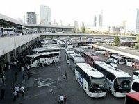 Yolcu otobüsü bileti tavan fiyatları belirlendi