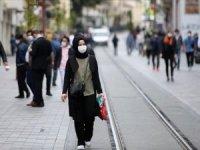 23 ilde maske takma zorunluluğu getirildi