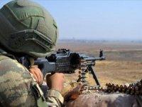 Siirt ve Kuzey Irak'ta 5 terörist etkisiz hale getirildi