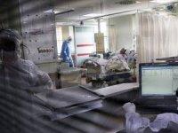 Türkiye'de koronavirüsten son 24 saatte 44 can kaybı