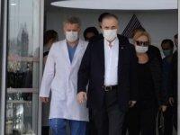 Galatasaray Başkanı Cengiz acil ameliyata alındı