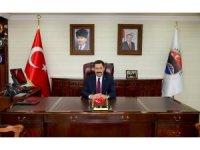 Vali Masatlı'nın 19 Mayıs Atatürk'ü Anma ve Gençlik Bayramı mesajı