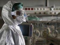 Türkiye'de koronavirüsten can kaybı 4 bin 199'a ulaştı