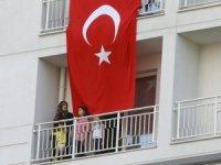 19 Mayıs 1919'un 101. yılı: Tüm Türkiye 19.19'da İstiklal Marşı'nı okudu
