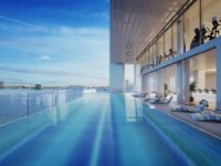 Türkler Miami'de gayrımenkule 2 yılda 100 milyon dolar yatırdı.
