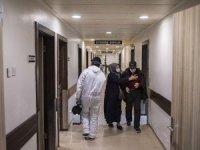 Türkiye'de  koronavirüsten son 24 saatte 23 can kaybı